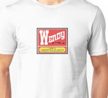 Wendy Likes it Hot 'n Juicy Unisex T-Shirt