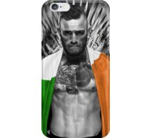 Conor McGregor | 2016 iPhone Case/Skin