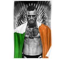 Conor McGregor | 2016 Poster