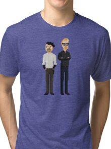 MBusters Tri-blend T-Shirt