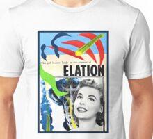 Moment of Elation Unisex T-Shirt