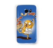 MAKIN' BACON PANCAKES Samsung Galaxy Case/Skin