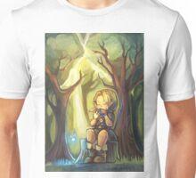 Lost Woods Symphony (Legend of Zelda: Ocarina of Time) Unisex T-Shirt