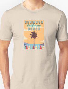 Hermosa Beach - California. Unisex T-Shirt