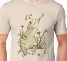 King Komodo Unisex T-Shirt