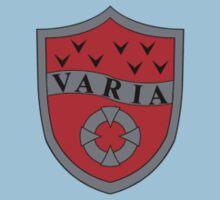 Varia Symbol Kids Tee