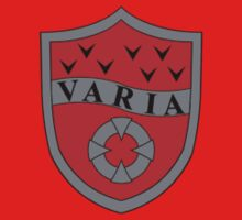 Varia Symbol One Piece - Short Sleeve