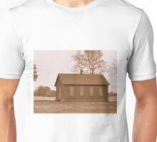 Old School House 1 Unisex T-Shirt