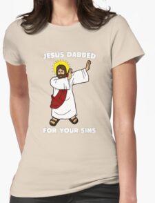 Dab Womens T-Shirt