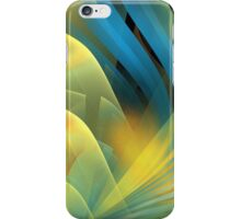 Sand Sea and Sky iPhone Case/Skin