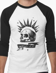 chloe price t-shirt Men's Baseball ¾ T-Shirt