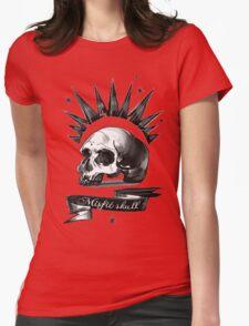 chloe price t-shirt Womens Fitted T-Shirt