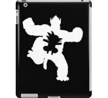 Dragon ball iPad Case/Skin