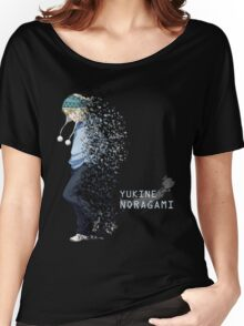 Yukine Noragami Women's Relaxed Fit T-Shirt