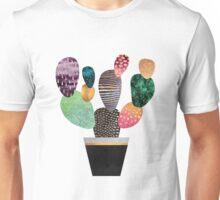 Pretty Cactus Unisex T-Shirt
