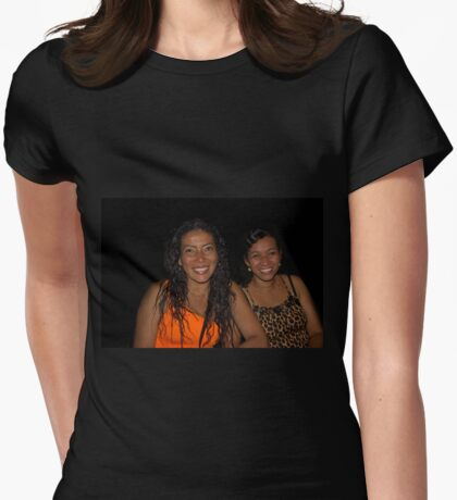 International Women's Day Womens Fitted T-Shirt