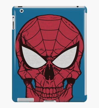 Spidead-Man iPad Case/Skin