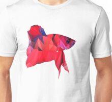 Polygon Betta Unisex T-Shirt