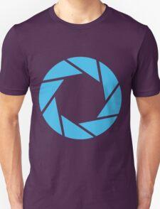 Aperture Science (Blue) T-Shirt