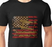 Snark Planes Unisex T-Shirt