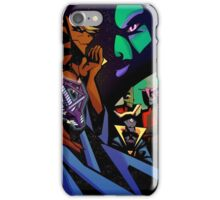 Alien Kings Chapter 1 Cover iPhone Case/Skin
