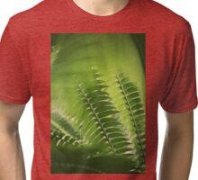 The Green Light #4 Tri-blend T-Shirt