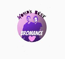 World's Best Bromance Unisex T-Shirt