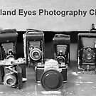 Garland Eyes Photography Club 2 by Deborah Downes