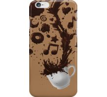 Need more Coffee iPhone Case/Skin