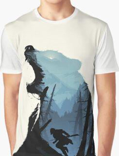 The Revenant Graphic T-Shirt
