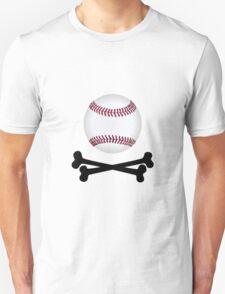 Pirate Baseball Unisex T-Shirt