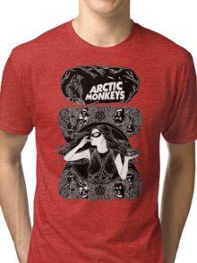 Arctic Monkeys by remi42 Tri-blend T-Shirt