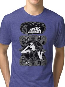Arctic Monkeys by remi42 Tri-blend T-Shirt