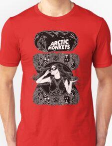 Arctic Monkeys by remi42 T-Shirt