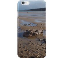 Beach After Storm iPhone Case/Skin