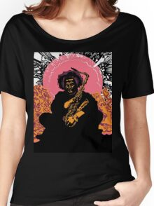 Kamasi Washington Women's Relaxed Fit T-Shirt