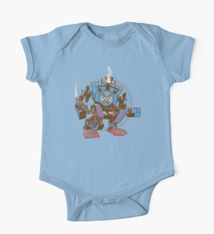 Thomas The Assault Engine One Piece - Short Sleeve