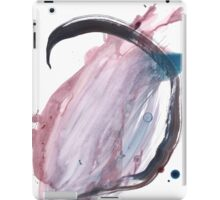Oil and Water #90 iPad Case/Skin