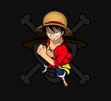 Luffy the Pirates 027 - Onepiece Unisex T-Shirt
