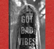 Bad Vibes Tri-blend T-Shirt