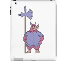 Rhino Guard iPad Case/Skin