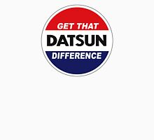 Get That Datsun Difference T-Shirt