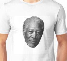 Morgan Freeman merch! Unisex T-Shirt