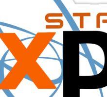 Stark Expo Sticker