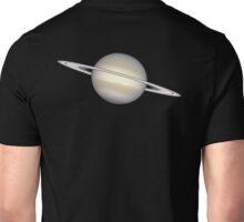 SATURN, NASA, ESA, Ring, Space, Planet, Hubble, Telescope, Astronomy Unisex T-Shirt