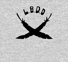 Michiko & Hatchin L.B.D.D Tattoo Unisex T-Shirt