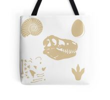 Fossil Fashion Tote Bag