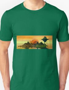 Afternoon Delight Unisex T-Shirt