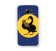 The Fighting State Flag of Western Australia Samsung Galaxy Case/Skin