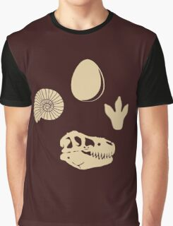 Fossil Love Graphic T-Shirt